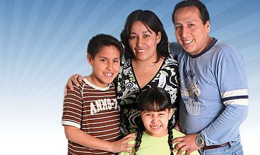 Fundación Familia